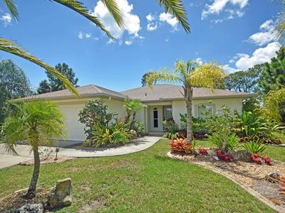 Photo for Great golfing community, Minutes from sandy beaches