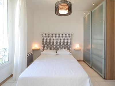 Photo for A2N8  Modern Charme - Apartment for 4 people in Niza