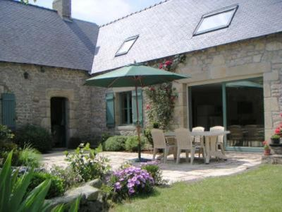 Photo for 3BR House Vacation Rental in Locmariaquer, Bretagne