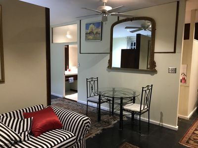Photo for 1 Bedroom Self-Contained Apartment