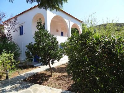 Photo for Holiday house Kastro for 2 - 4 persons with 1 bedroom - Holiday house