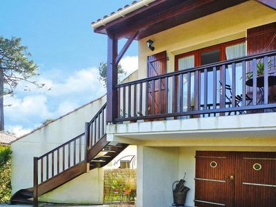 Photo for holiday home, Le Verdon-sur-Mer  in Gironde - 2 persons, 1 bedroom