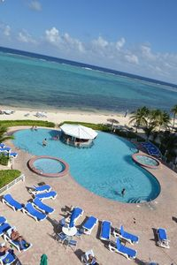 Photo for Privately Owned Deluxe Condo, Sleeps 4,  At The Morritts Resort Grand Cayman