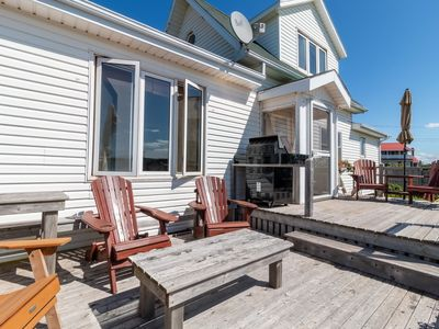 Photo for Bayfront Haven in beautiful North Rustico PEI