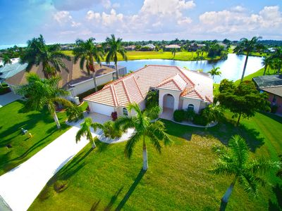 Photo for A super luxurious house in gated community !!!