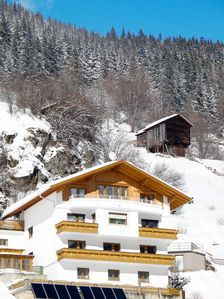 Photo for Apartment Haus Wechner  in Kappl, Paznaun Valley - 7 persons, 3 bedrooms