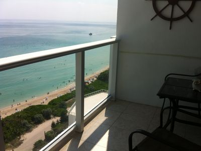 Photo for Ocean Front , Spectacular Ocean View Beauty