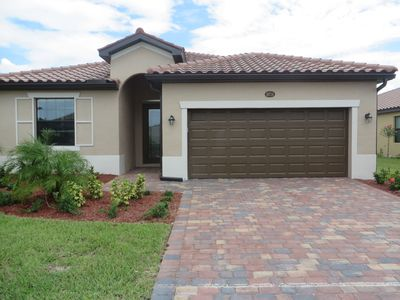 Photo for ALL INCLUSIVE FURNISHED 3 BEDROOM 2 BATH HOME VENICE FLORIDA