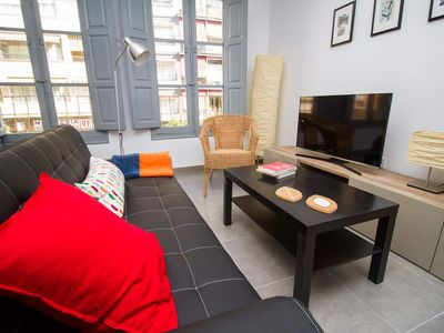 Photo for 106922 - Apartment in Malaga