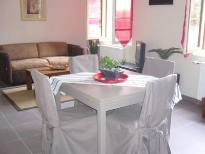 Photo for 668 ft2 (62M2) APARTMENT HOUSE, 9 MIN OF DISNEYLAND PARIS, CHESSY AND 30 MINUTES