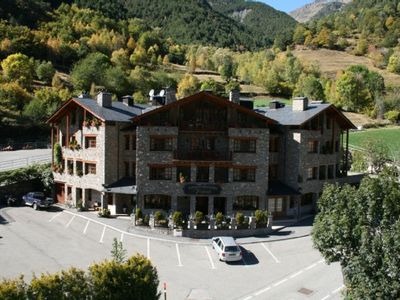Photo for 1BR Cottage Vacation Rental in Ordino, Andorra