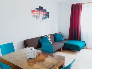 Photo for Cozy apartment in Fuerteventura