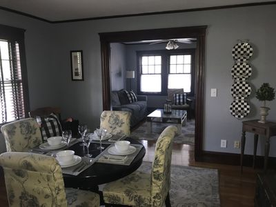 Photo for 2BR Apartment Vacation Rental in Melrose, Massachusetts