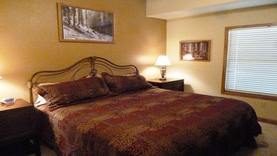Casa Rio Vista - A Great One Bedroom in the Heart of Ruidoso's Midtown!