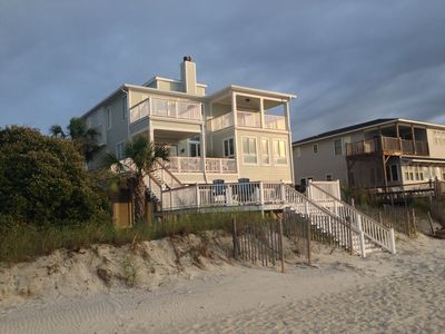 Photo for The Family All: Beautiful Oceanfront & Creekfront
