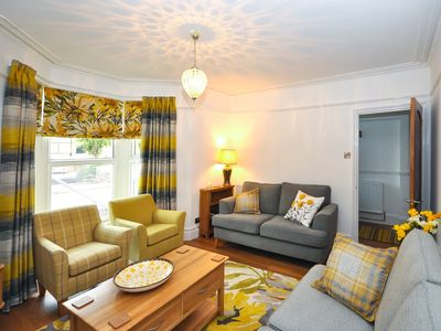 Photo for 4 bedroom House in Brixham - BX088