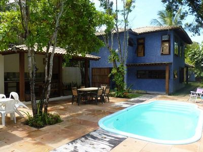 Photo for Great New Home With Pool, And Barbecue Best Arraial Point