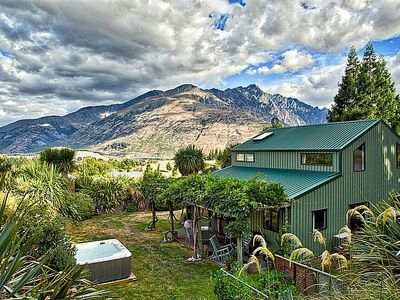 Photo for Hideaway House - Queenstown Holiday Home