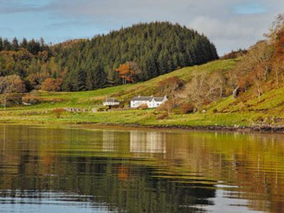 Photo for 5 bedroom accommodation in Ardmaddy Castle, near Oban