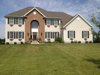 Photo for 1BR House Vacation Rental in Laura, Ohio