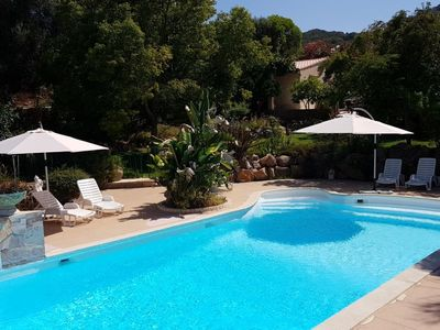 Photo for 2 bedroom Villa, sleeps 6 in Campestra with Pool