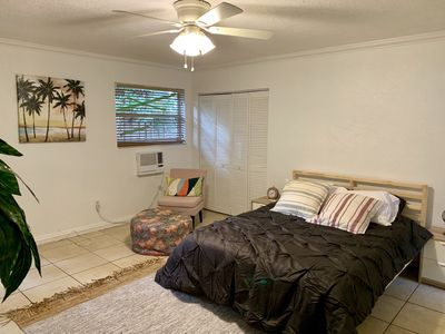 Photo for Studio Vacation Rental in Miami, Florida