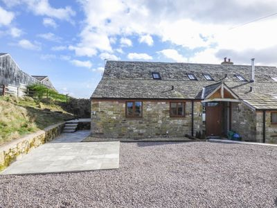 Photo for PEGGIES BARN TWO, pet friendly in Maulds Meaburn, Ref 920912