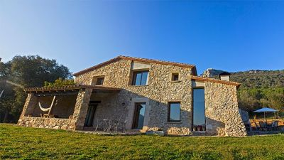 Photo for Self catering Can  Nofre for 8 people