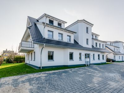 Photo for Apartment / app. for 2 guests with 55m² in Zingst (71591)