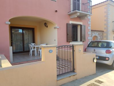 Photo for NICE APARTMENT SARDINIA