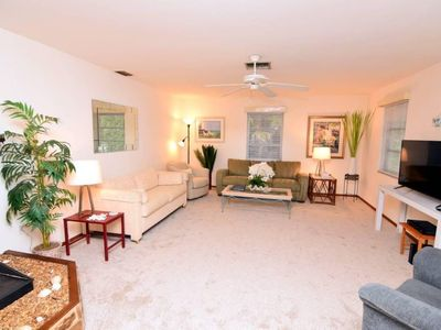 Photo for Spacious near beach duplex located on the desirable West End of Sanibel Island! PLUS $100+ Exclusive