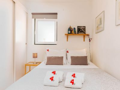Photo for RENT4REST BAIRRO ALTO RIVER VIEW CHARMING 1 BEDROOM APARTMENT