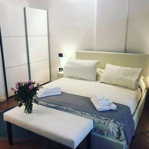 Photo for Apartment in ancient palace in the center of Verona
