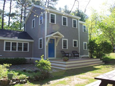 Photo for A beautiful new home,  in one of Ogunquit's most sought after locations.
