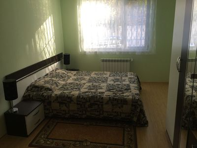 Photo for Apartment in a quiet location