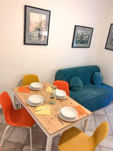 Photo for Casa Marinà: the relaxation of the sea and the comfort of the city center!