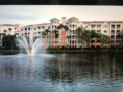 Photo for INCREDIBLE DEAL!! Beautiful Orlando Marriott Resort one of the nicest in Orlando