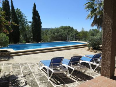 Photo for Vacation home Ca's Pago (CCC111) in Cas Concos des Cavaller - 8 persons, 4 bedrooms