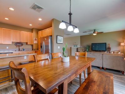 Photo for Princeville 2 BR Condo, AC, Pool, Garage! (8B) ★ Last Minute Special!