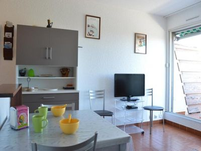 Photo for Apartment Port Camargue, 2 rooms, 4 persons