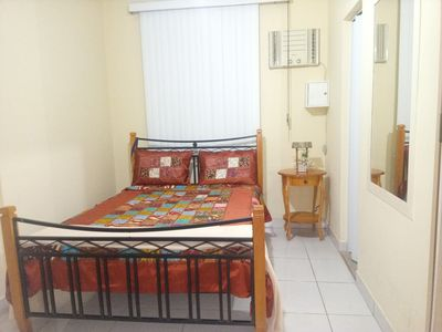 Photo for Comfortable apartment on Itapoã Beach