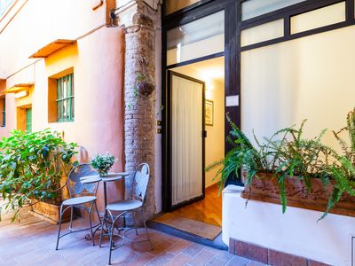 Photo for Lovely apartment x6 in the historical center A/C - free Wi-Fi  - SPRING OFFER