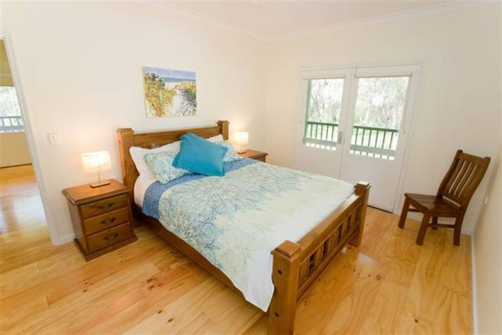 Sea Breeze Chalets Yallingup-West Chalet
