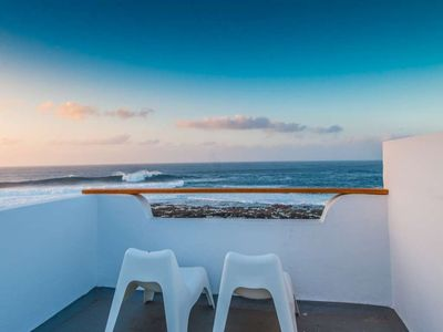 Photo for Apartment in Teguise with Internet, Balcony (970353)