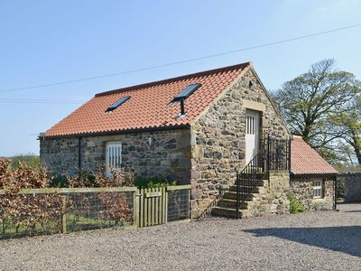 Photo for 2 bedroom property in Craster.