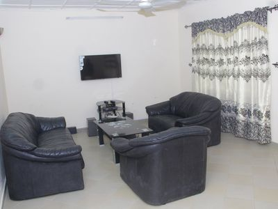 Photo for Nice apartment in Cotonou