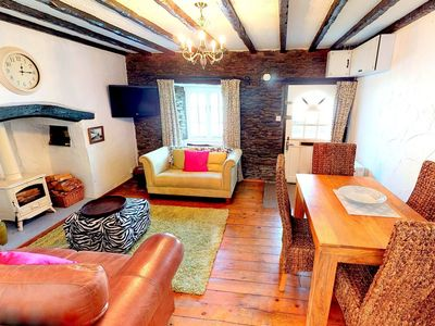 Photo for PRIXFORD THE GUEST HOUSE | 2 Bedrooms | Sleeps 4