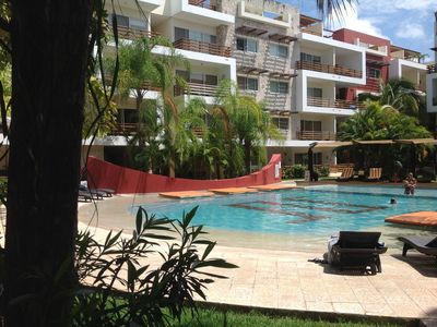 Photo for Modern Condo In The Heart Of Playa Del Carmen