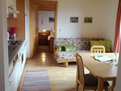 Photo for 1BR Apartment Vacation Rental in Spital am Pyhrn