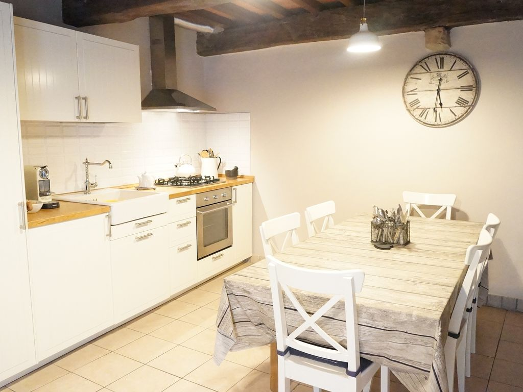 Casa Olivia Is A Village House With Pool... - HomeAway Bagni di Lucca